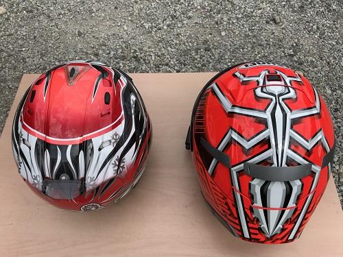 ヘルメット5