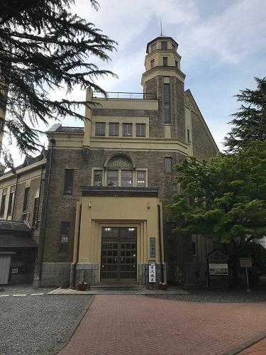 2019諏訪湖温泉